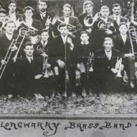 1a Longwarry Brass Band
