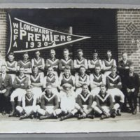 Lfc Premiers 1930 Photo Courtesy Jeanette Oldham