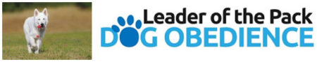 Leader Of The Pack Dog Obedience