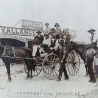 Lwy Fire Brigade 1905 Fb