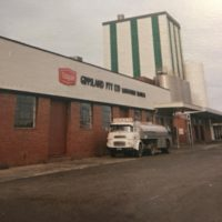 Factory 190's Pr